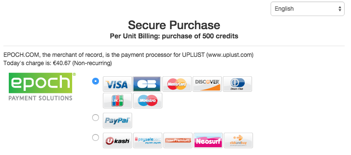 uplust-secure-purchase-credit-card