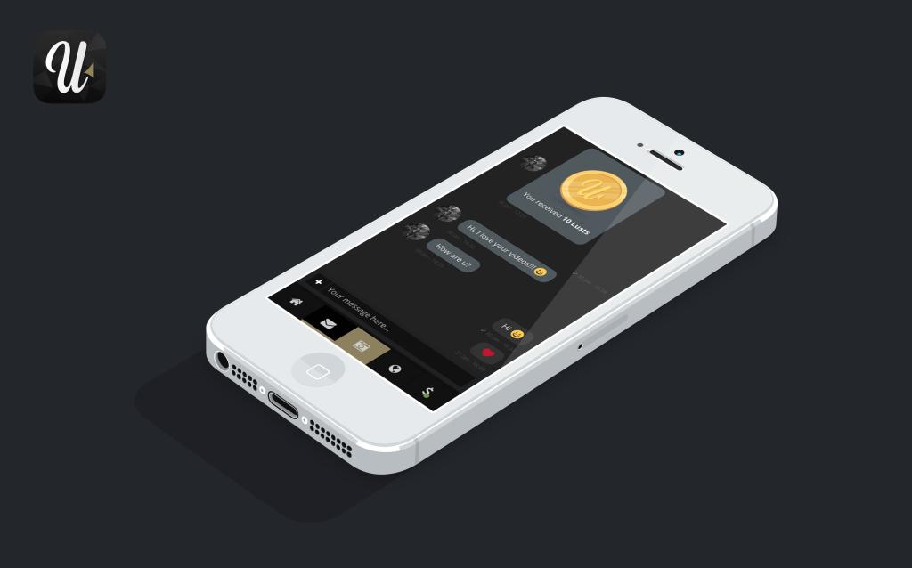 iphone-messenger-chat-uplust